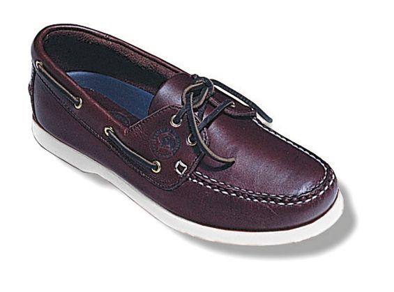Antigua I chaussures de pont