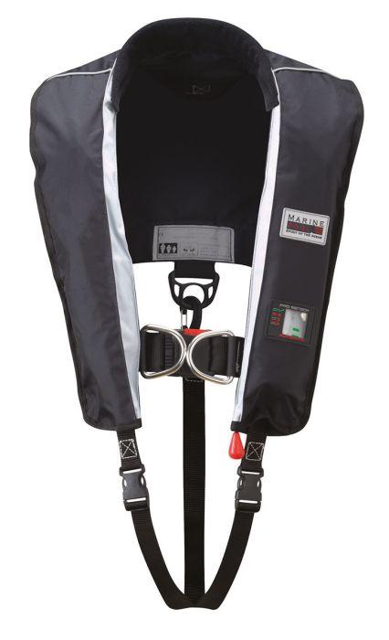 300N Pro 3D ISO Lifejacket UML Lume On