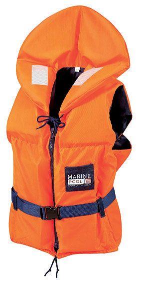 100N Ocean Pro CE Soft-40/60kg