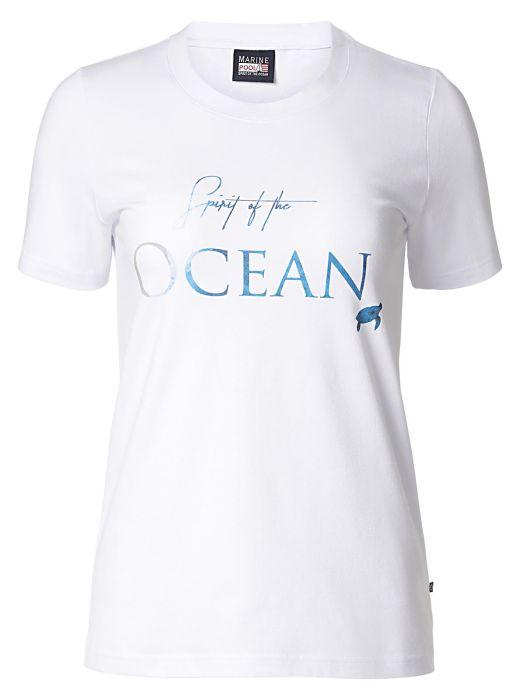 Aloha T Shirt femme