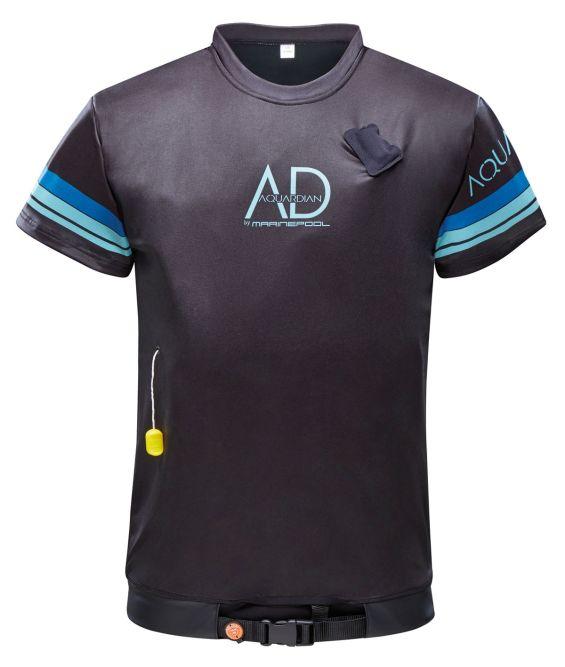 50N Aquardian Pro Shirt manches courtes