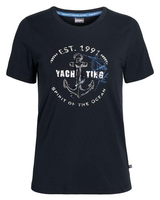 Chiara T Shirt Women