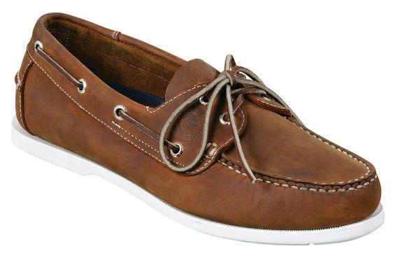 Classic chaussures de pont
