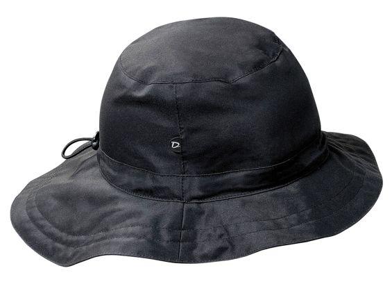 Chapeau étanche