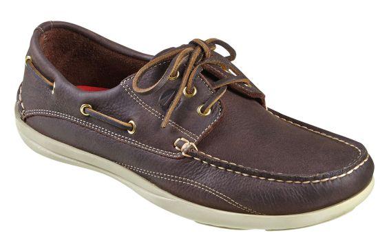 Ketch chaussures de pont homme