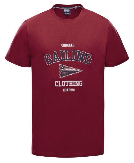 T-Shirt Neil homme