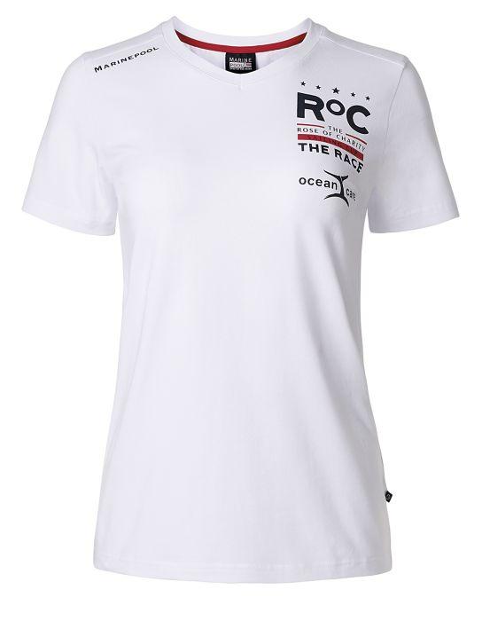 T Shirt ROC 2019 femme