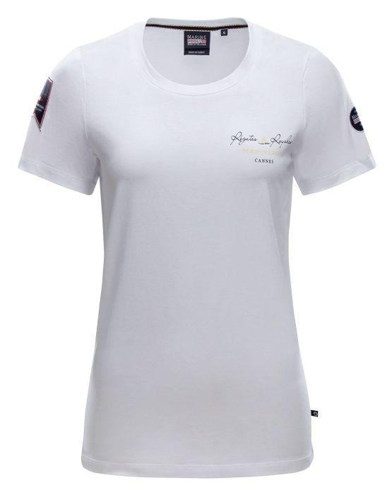 T-Shirt RR Agnes femme