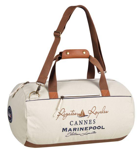 RR Canvas Yacht Bag