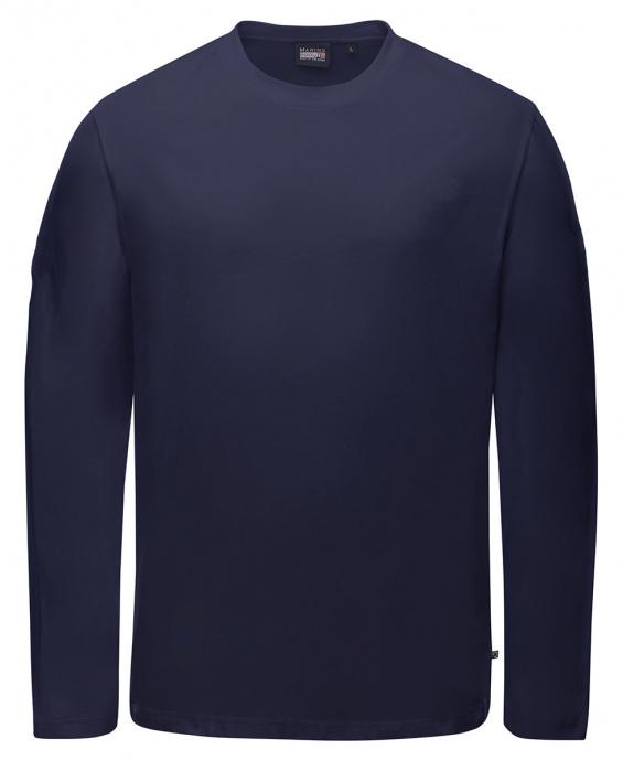 T-Shirt Active à manches longues homme