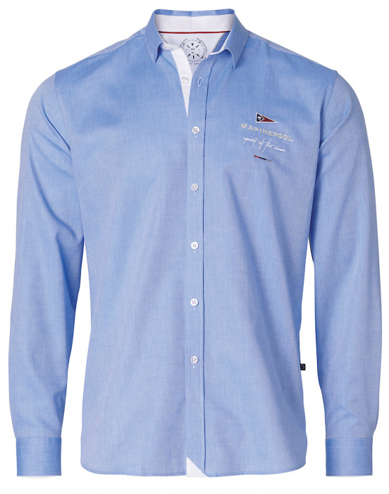 Chemise Andro homme