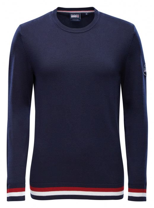 Pull Claire femme