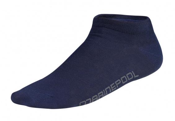Crew Sneaker Socks