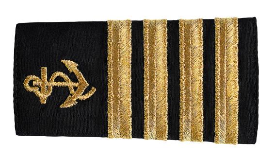 Épaulettes Capitaine