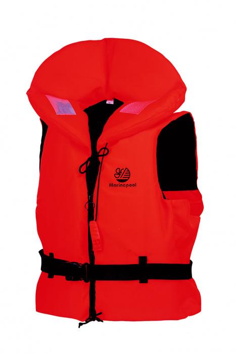 100N Freedom ISO PE-40/60kg dk. orange