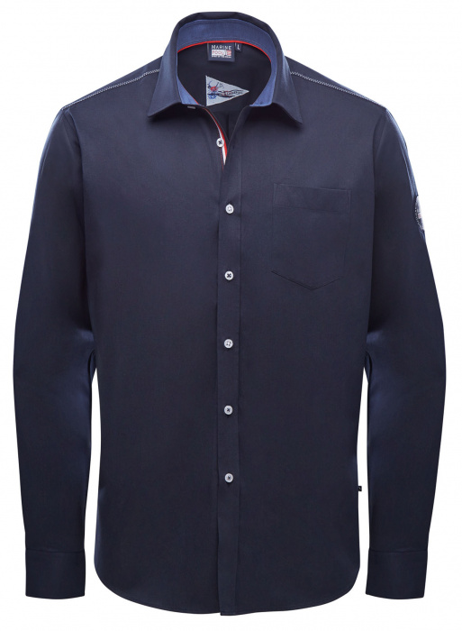Chemise Jussi homme