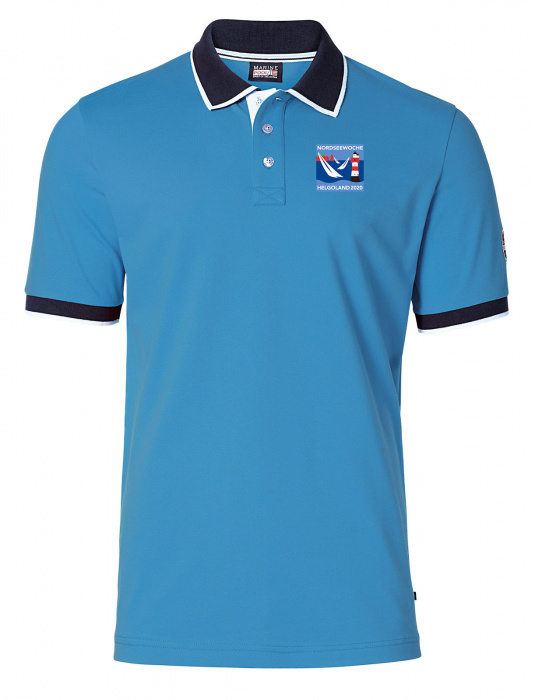 Polo Nordseewoche 2020 homme