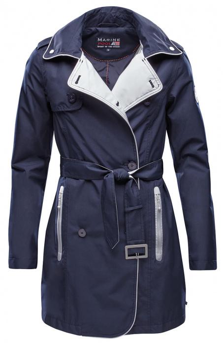 Trench-coat Norma femme
