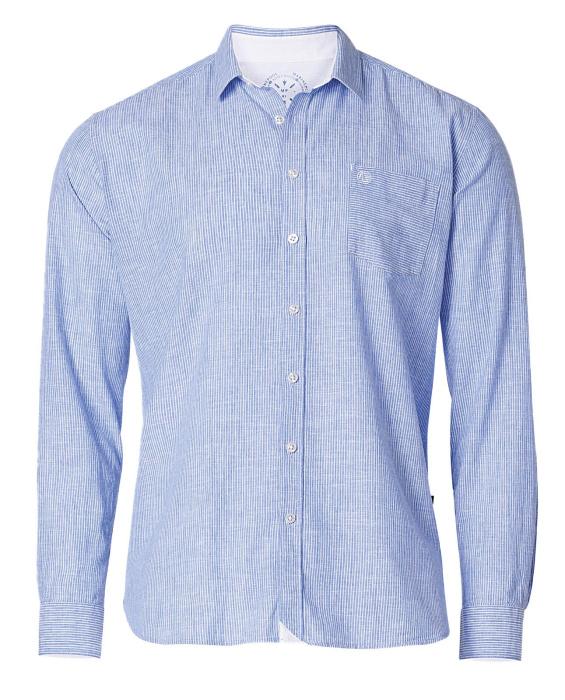 Chemise à rayures Pao homme