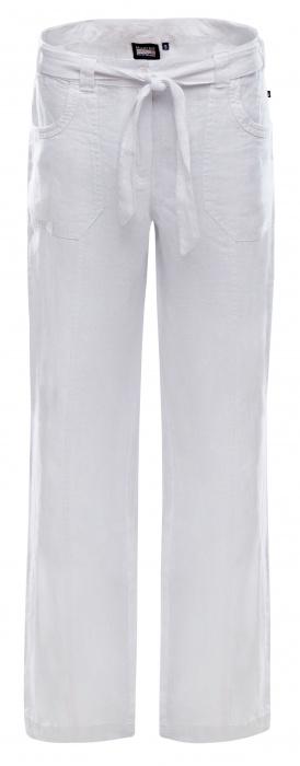 Pantalon en lin Philippa femme