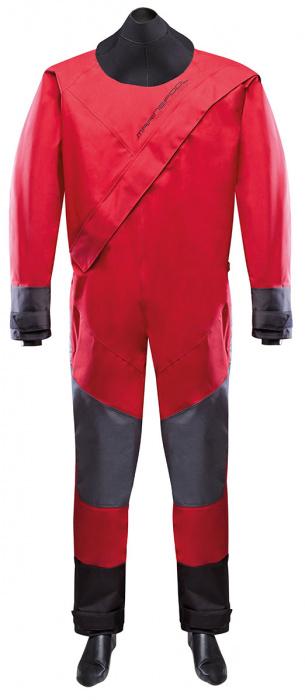 Racing Classic Drysuit combinaison sèche col en néoprèn