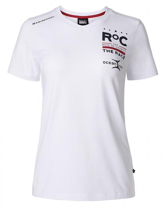 T Shirt ROC 2019  homme