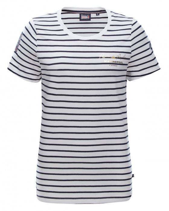T-shirt rayé RR Agnes femme