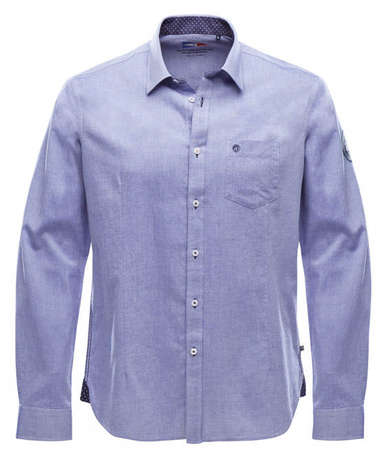 Chemise Andris homme
