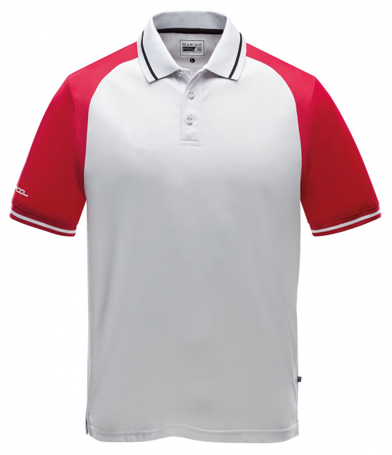 Polo Speed Race Promo homme