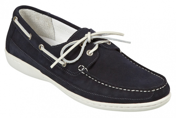 Stresa Classic moccasin homme