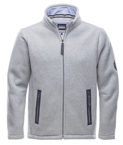 Ted veste polaire homme