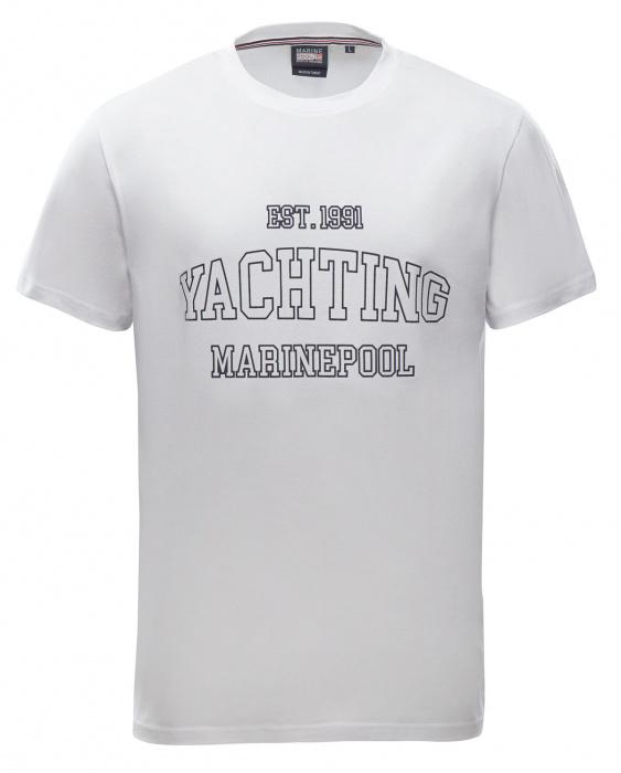 T-Shirt Torben homme