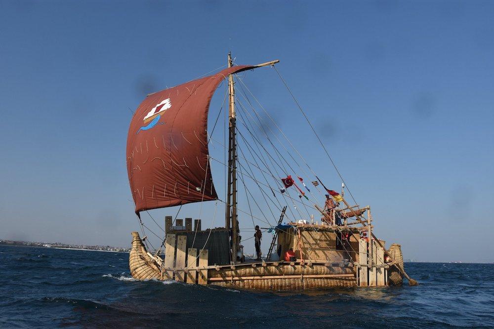 ABORA IV - Neustart in Istanbul
