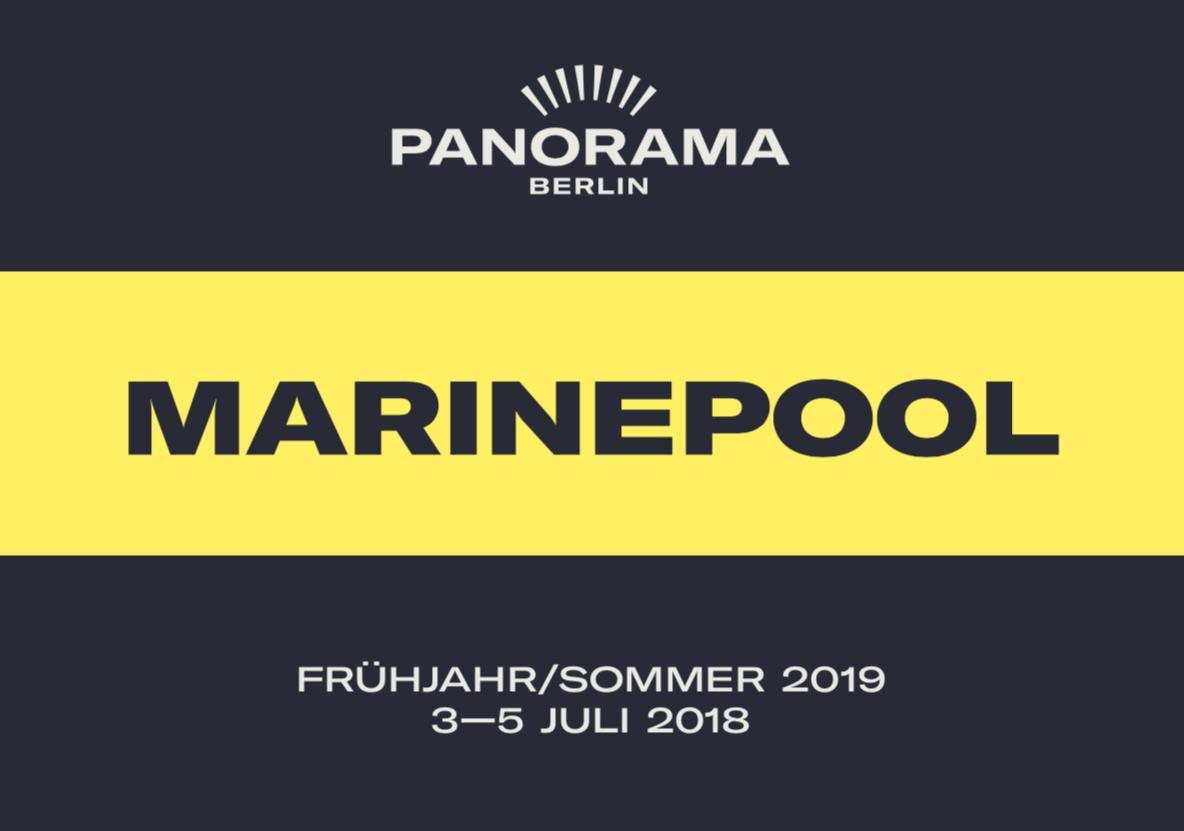 Panorama - Fashion Week Berlin 2018