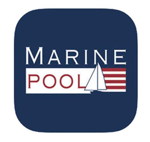 """""""App to date"""" mit der neuen Marinepool App"""