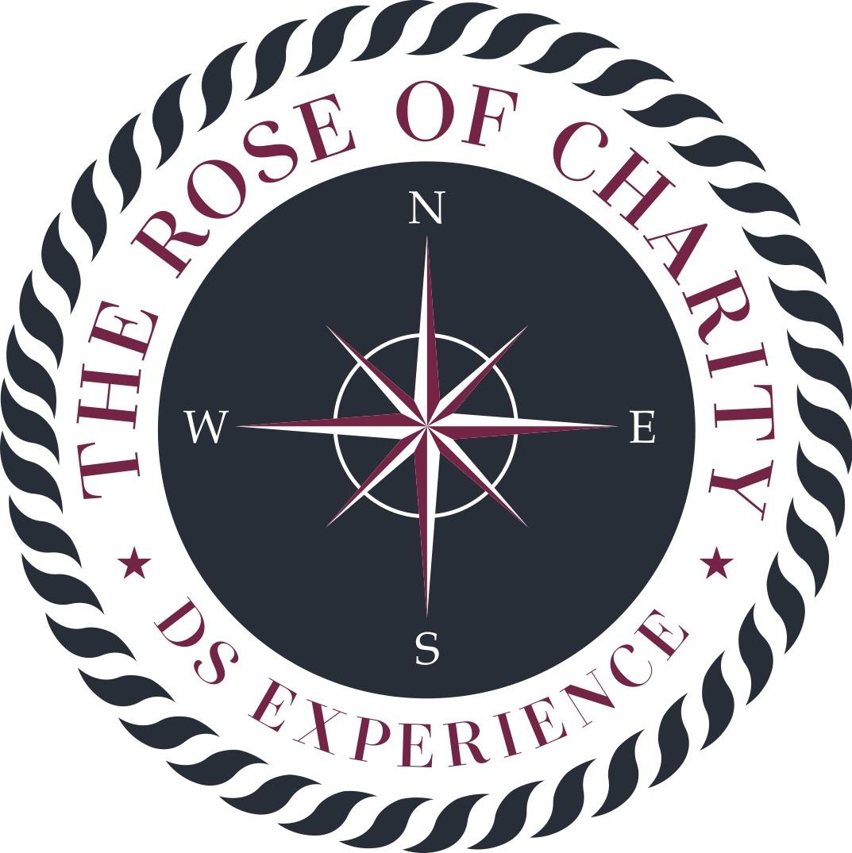 Rose of Charity Academy: 10 Prominente legen offizielle Sportbootsführerschein-Prüfung ab